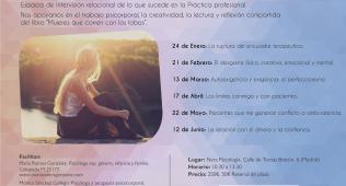 Grupo de Intervisión para Mujeres Terapeutas en Madrid