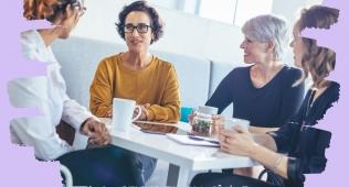 Grupo Intervisión Online Mujeres Terapeutas