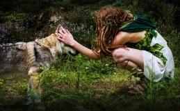 Encuentros en torno al Libro Mujeres que corren con los lobos