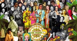 Nosotras, Mujeres Fuertes
