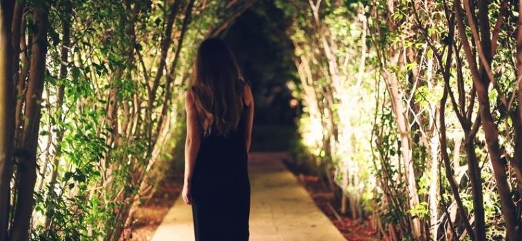 La Intuición es el tesoro de la psique de las mujeres