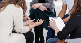 Grupo de Intervisión Online para Mujeres Terapeutas