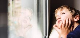 Está bien no estar bien IV: Acompañar y Proteger la Infancia