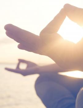 Atención Plena, Relajación y Manejo de Estrés